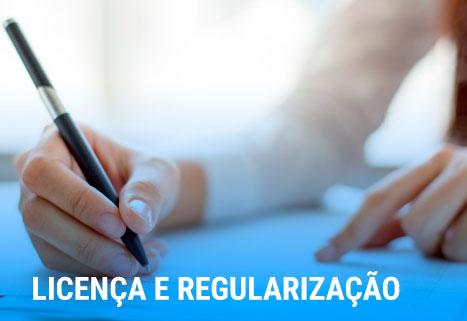Licença e Regularização de Poços Artesianos